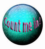 blue orb count me in