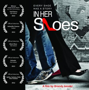 In Her Shoes film by Brandy Amstel