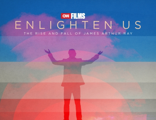 "CNN Films Documentary Release of ""Enlighten Us"""